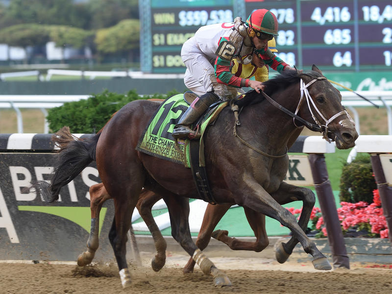 Firenze Fire tied for second on Derby leaderboard as January preps conclude
