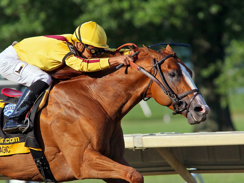Good Magic romps in Haskell;… News Image