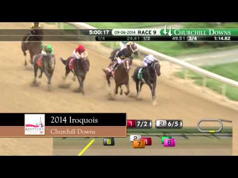 Road to Kentucky Derby 141… News Image