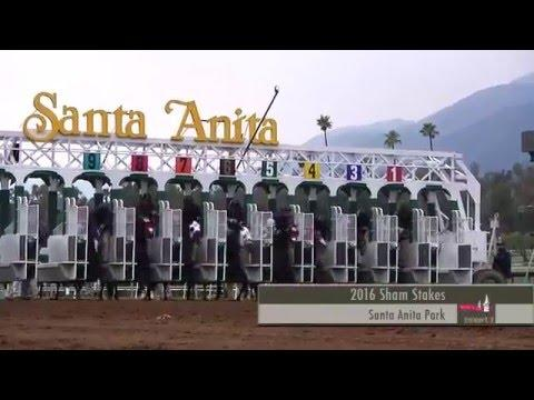 Kentucky Derby 2016: Ep. 4 - Road to Kentucky Derby 142 stops in Hollywood