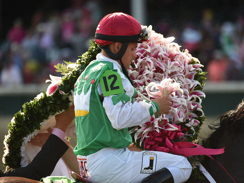 2016 Kentucky Oaks Jockey… News Image
