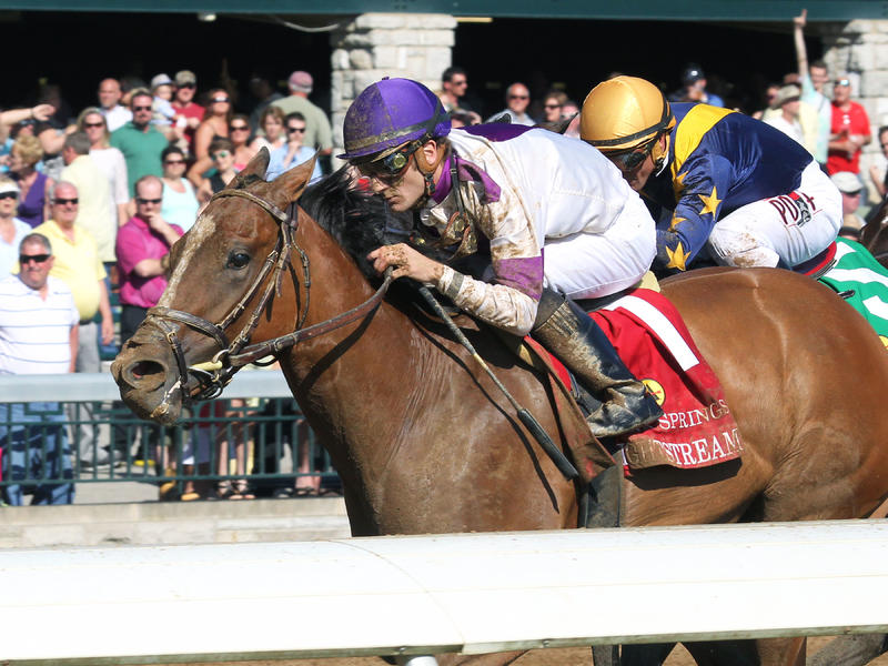Lightstream remains perfect with Beaumont victory