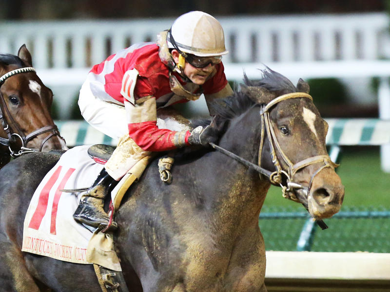 McCraken rallies to win Kentucky… News Image