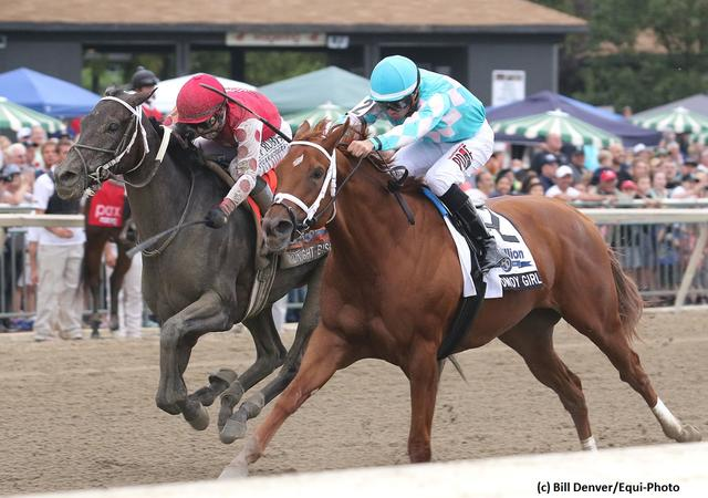 Monomoy Girl disqualified,… News Image