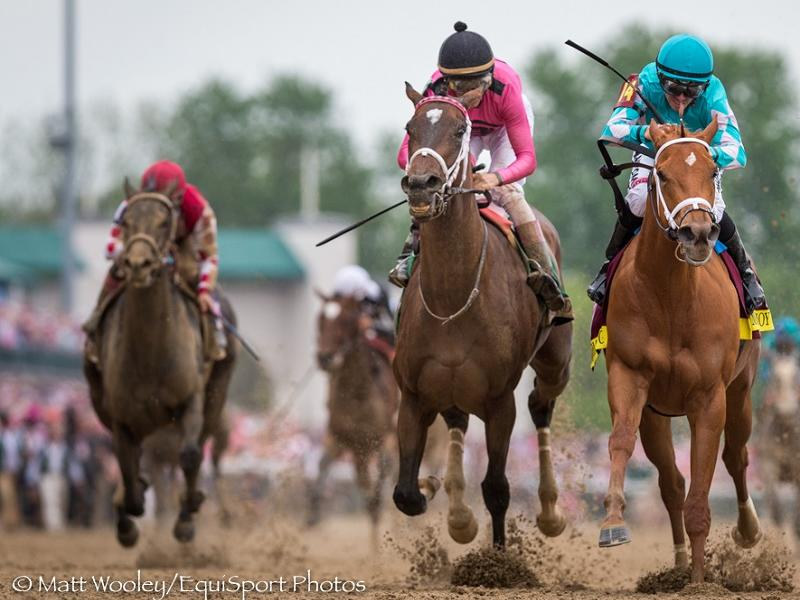 Kentucky Oaks rematch on tap… News Image