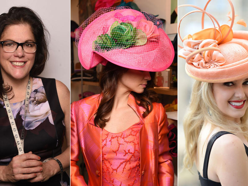 Churchill Downs Announces Christine Moore as Featured Milliner of the 144th Kentucky Derby