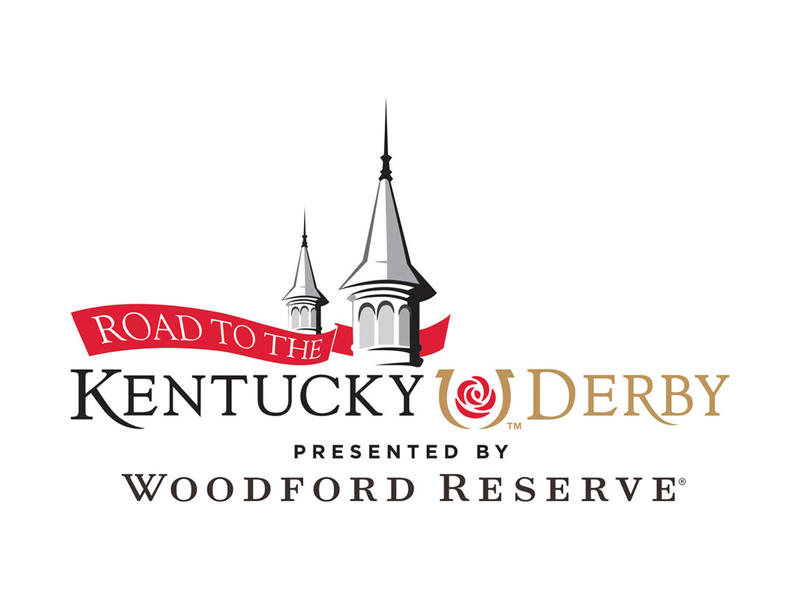 Road to the Kentucky Derby logo