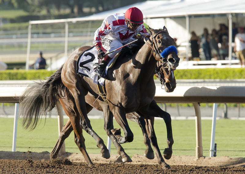 Santa Ynez continues Road to the Kentucky Oaks into 2017