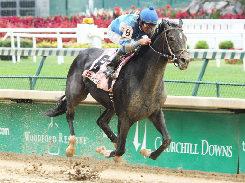 5 Fast Facts: Iroquois Stakes