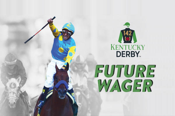 ​Fun facts about the inaugural Kentucky Derby Sire Future Wager