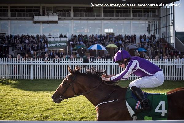 Saxon Warrior faces challenge from stablemate The Pentagon in Racing Post Trophy