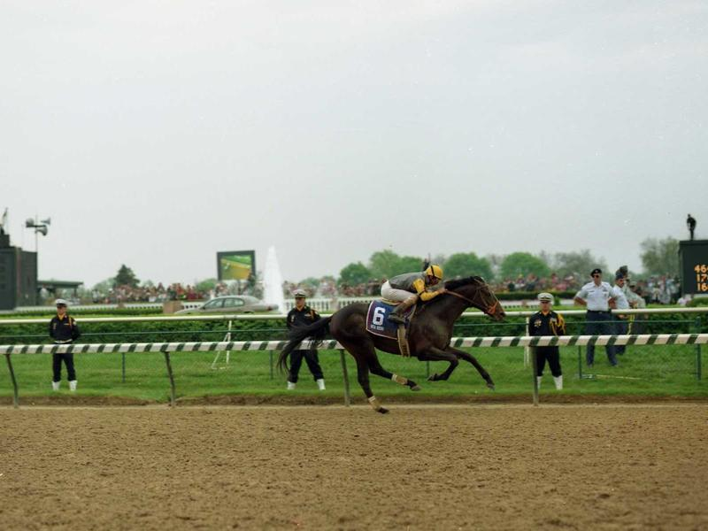 Sea Hero: How the 1993 Kentucky Derby winner capped a lifetime in racing