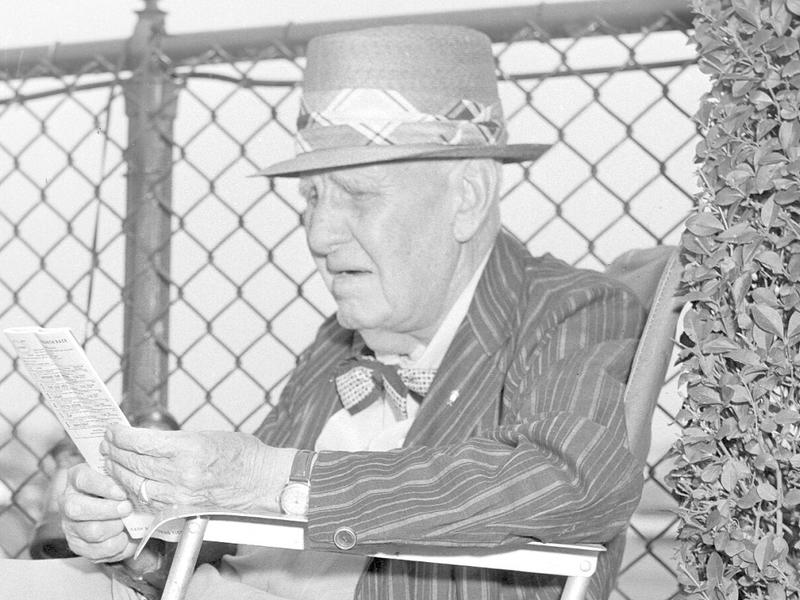 They called him Mr. Fitz: remembering Hall of Famer Sunny Jim Fitzsimmons