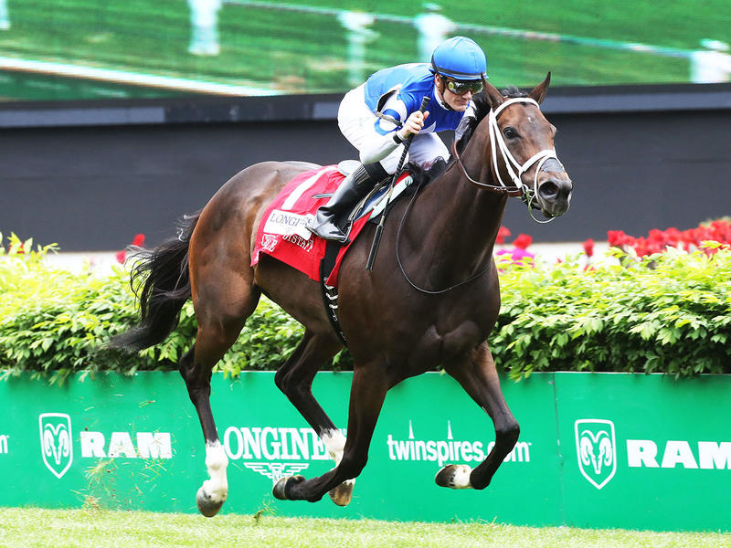 Champion Tepin Repeats in… News Image