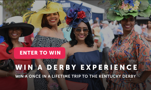 Win a Derby Experience