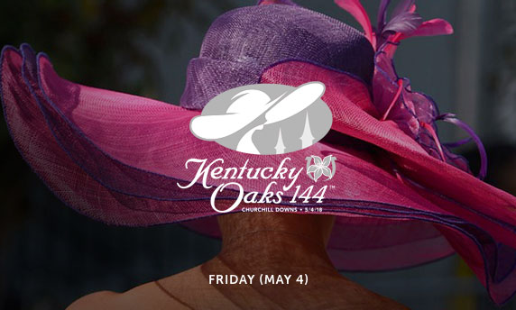 Kentucky Oaks 144