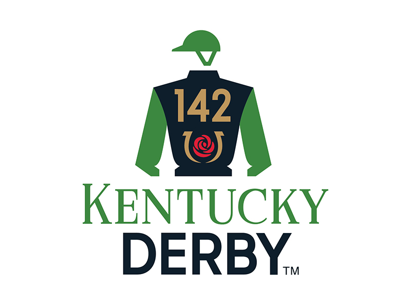 Churchill Downs Releases Official Logos For Kentucky Derby And