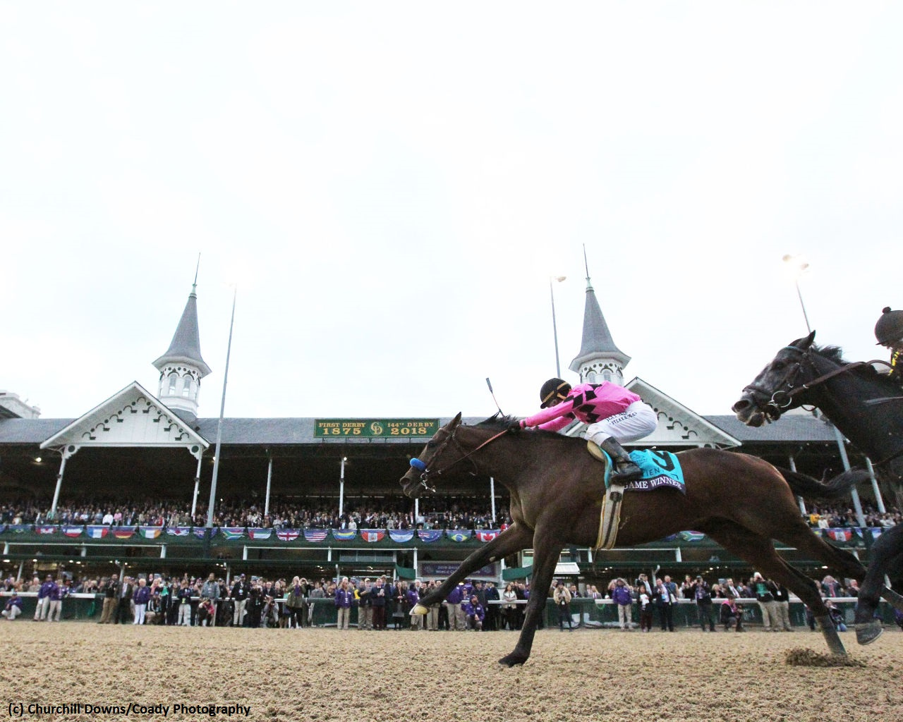2019 Road To The Kentucky Derby Year End Review