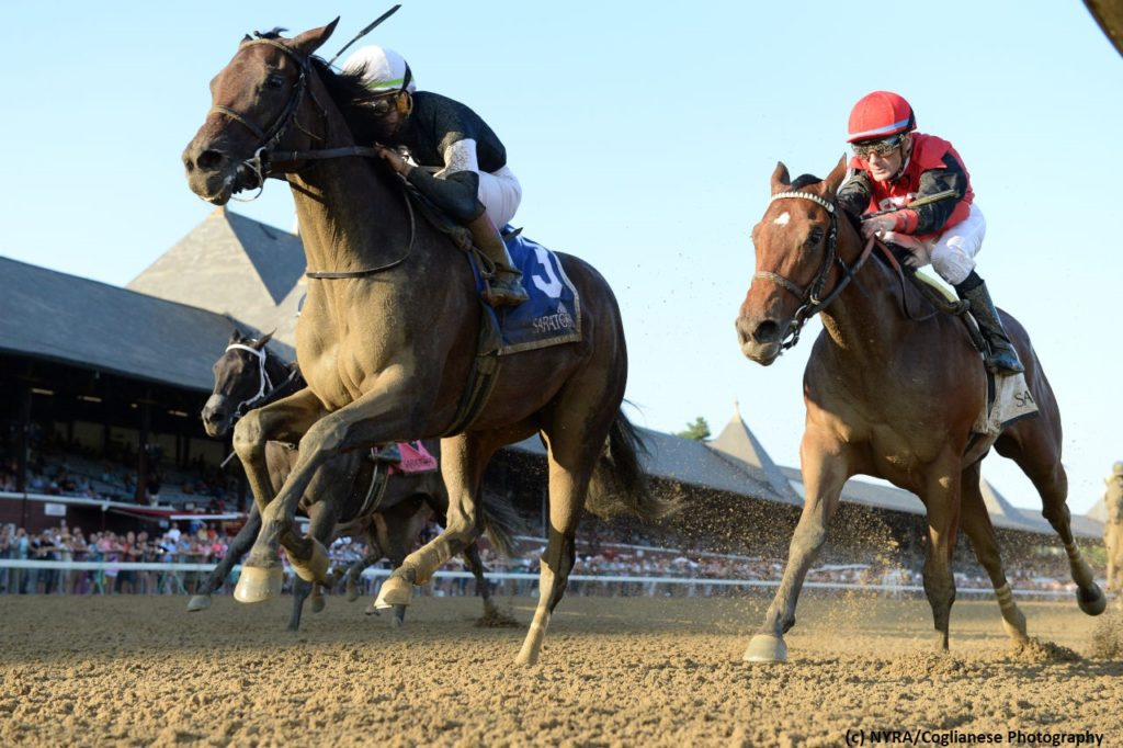 Perfect Alibi Faces 10 In Alcibiades At Keeneland
