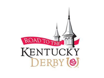 2015 Road to the Kentucky Derby Logo